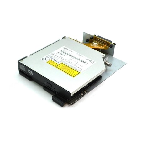 "X5385 PD438 T7421 M4989 Dell Poweredge 2800 CD/CD-RW/DVD/3.5"" Combo Drive J4950 Optical Drive Trays, Caddys & Enclosures"