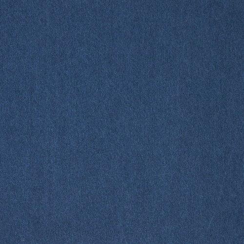 Wildon Home Denim Upholstery Fabric