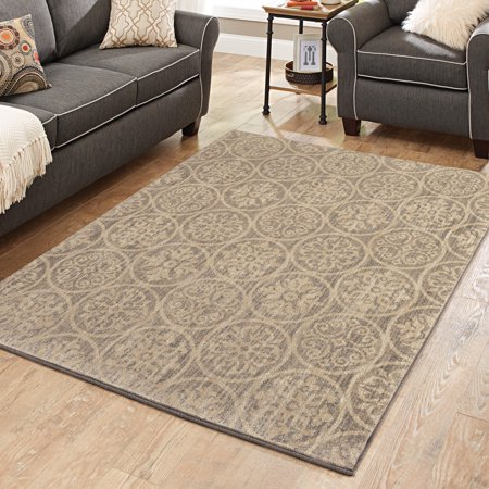 Better Homes And Gardens Grand Oval Area Rug Or Runner