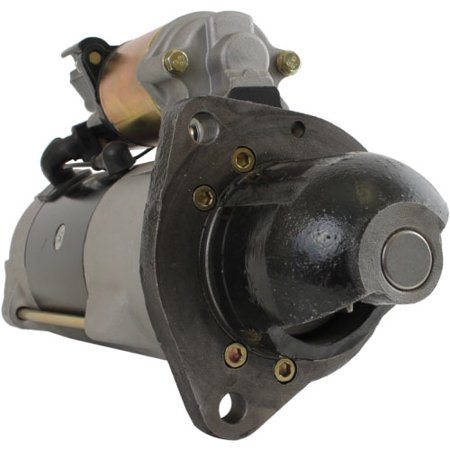 DB Electrical SND0757 New Starter for John Deere 9860 STS, S680, 6125AFM01, 6125AFM75, 6125SFM75, 7700, 9220, 9320, 9320T, 9420, 9420T, 9520, 9520T, 9620, 9620T /RE506825, RE515843, RE522851, SE501862 (John Deere 9620)