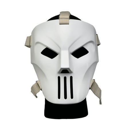 Teenage Mutant Ninja Turtles (1990 Movie) - Prop Replica - Casey Jones Mask](Bane Replica Mask)