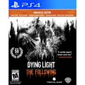 Dying Light Following Extended Edition for PS4