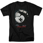 Sleepy Hollow Poster Mens Short Sleeve Shirt