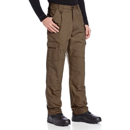 Image of 5.11 Tactical Men's Cotton Tactical Pant, Tundra