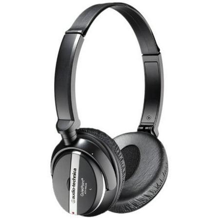 Audio Technica Anc25 Noise Cancelling Headphones