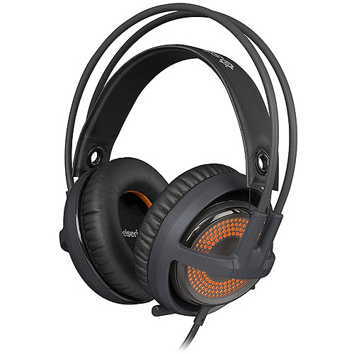 SteelSeries 51201 Siberia v3 Headset