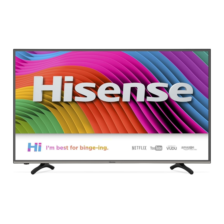 """Hisense 55H7C4K55""""LED TV, BLACK(Certified )"""