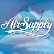 Lost in Love: The Best of Air Supply (CD)