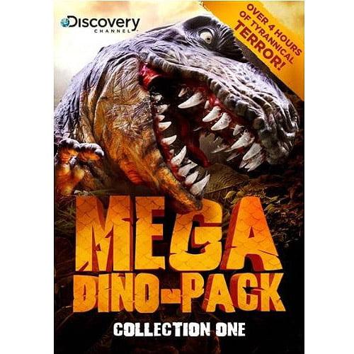 Mega Dino-Pak