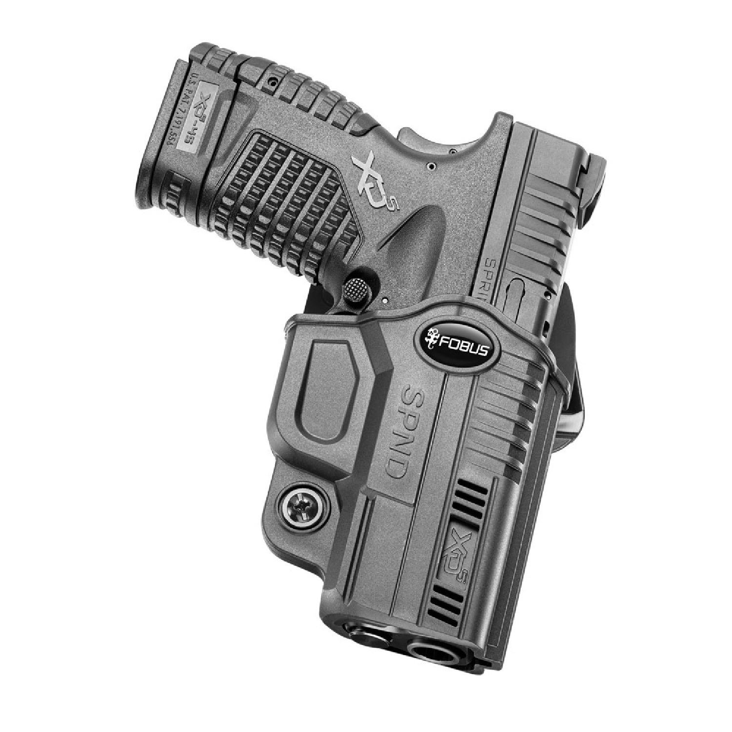 Fobus Evolution Roto Paddle Holster by Fobus