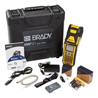 Brady BMP61 Portile Handheld Liel Printer