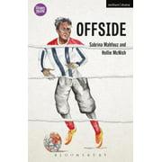 Offside - eBook
