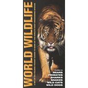 World Wildlife : A Set of Six Pocket Guides to Some of the World's Most Endangered Species