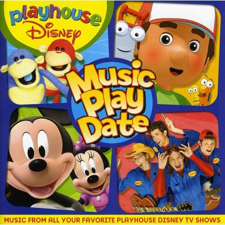 Music Play Date