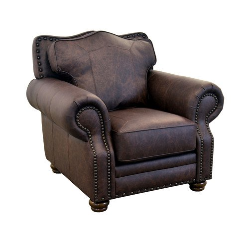 Awesome Westland And Birch Westford Genuine Top Grain Leather Club Spiritservingveterans Wood Chair Design Ideas Spiritservingveteransorg