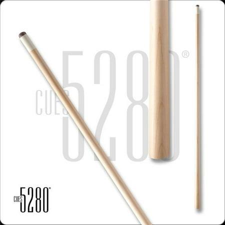 CueStix International 5280XS 10B13 13 mm 5283 Pool Cue - Extra Shafts