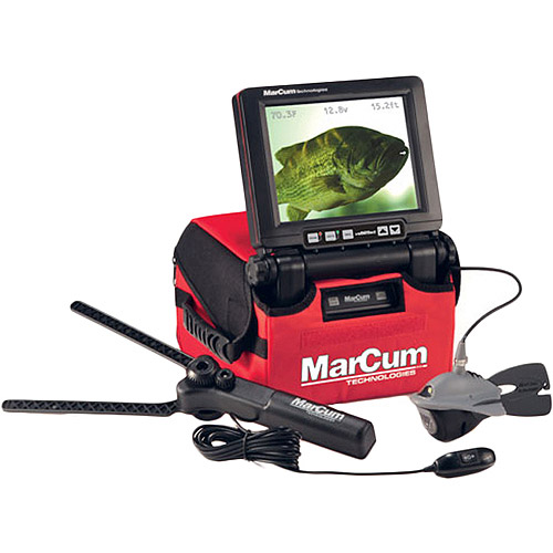 MarCum Underwater Viewing System, VS825SD