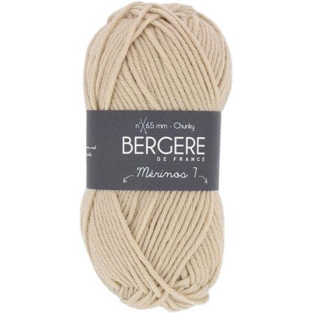 - Bergere De France Merinos 7 Yarn-Orge