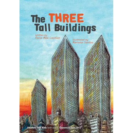 The Three Tall Buildings