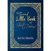 My Second Little Book Of Short Poems (Paperback)