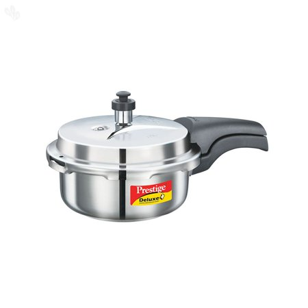 ecd12d1e07c Prestige 2L Alpha Deluxe Induction Base Stainless Steel Pressure Cooker