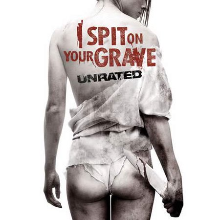 I Spit on Your Grave (Vudu Digital Video on Demand) - Halloween On Netflix 2017