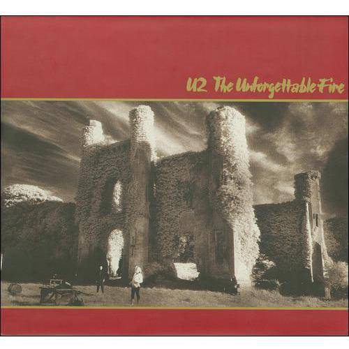The Unforgettable Fire (Deluxe Edition) (2CD) (Remaster)
