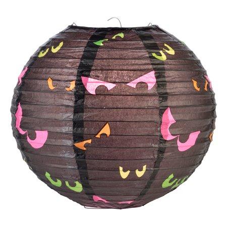 Halloween Lanterns Paper Bags (Quasimoon 10