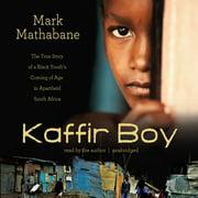 Kaffir Boy - Audiobook