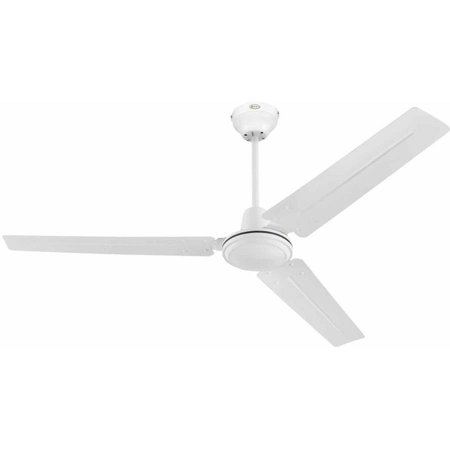Westinghouse 7812700 56 White 3 Blade Indoor Ceiling Fan
