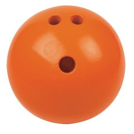 Champion Sports 3-Pounds Plastic Rubberized Bowling Ball (Bowling Ball Game)