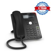 Snom D710-AC Business Telephone w/ Backlit LCD Display