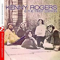 Kenny Rogers & First Edition (CD)