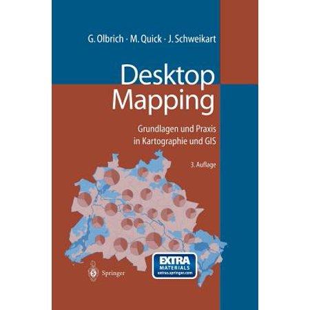 Desktop Mapping on