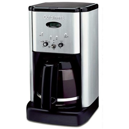 Cuisinart DCC-1200MR 12CUP Programmable Coffeemaker (Certified