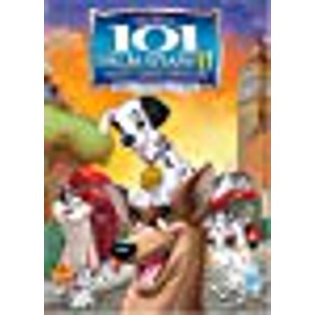 101 Dalmatians Outfit (101 Dalmatians II: Patch's London Adventure (Special)