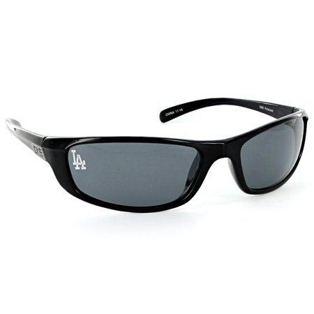 Los Angeles Dodgers Backwoods Sunglasses - (Dollger Sunglasses)