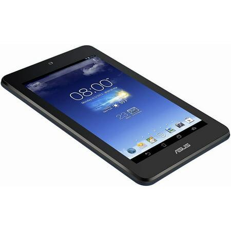 Refurbished ASUS ME173X-A1-BL MeMo Pad HD 7 16GB  Wi-Fi  7in - Blue (Asus Memo Pad Intel Atom)