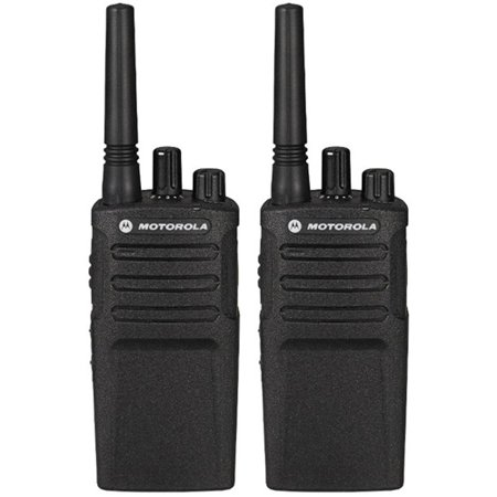 motorola rmu2080 2 pack two way radio walkie talkie. Black Bedroom Furniture Sets. Home Design Ideas