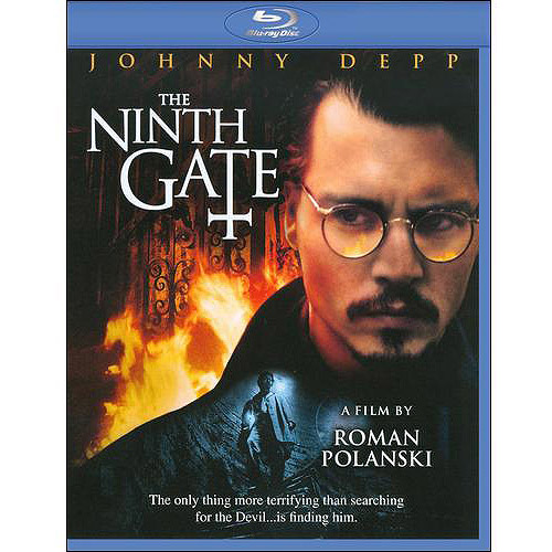 The Ninth Gate (Blu-ray) (Widescreen)
