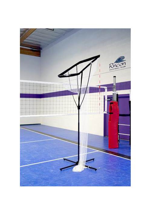 Portable Volleyball Setting Net by Bownet Sports
