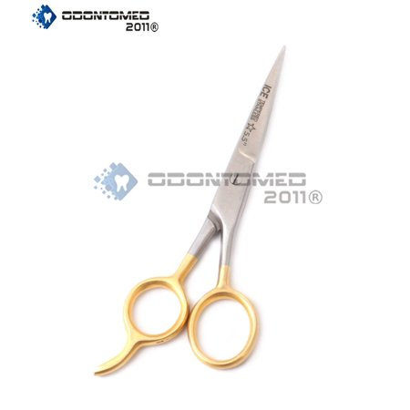 Odontomed2011® Professional Barber Hair Dressing Scissors 5.5