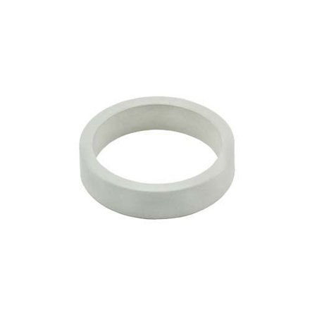 Headset Spacer, 1-1/8in x 8mm, White