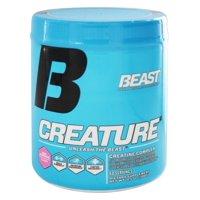 Beast Sports Nutrition - Creature Creatine Complex Pink Lemonade 60 Servings - 300 Grams