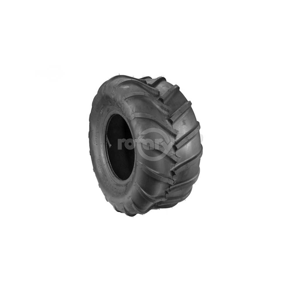 22X1100-X10 Tubeless Tire 4 Ply Kenda Bar Tread K472 Grasshopper 482483