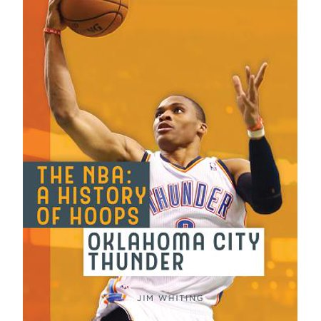 Half Price Books Oklahoma City (The NBA: A History of Hoops: Oklahoma City)