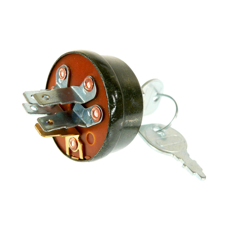 Ignition Switch For Universal Products