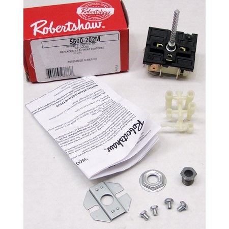 ROBERTSHAW 5500-202M Infinite Switch