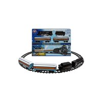 Lionel Polar Express Battery Train Set