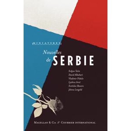 - Nouvelles de Serbie - eBook